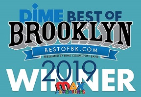 best rated party place in Brooklyn New York